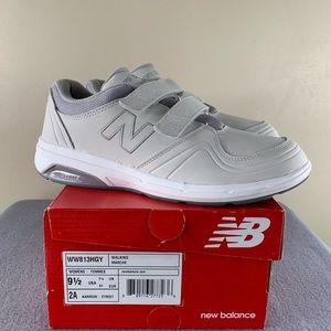 Shoes - New Balance Women's Velcro Walking Shoes Sz 9.5 2A